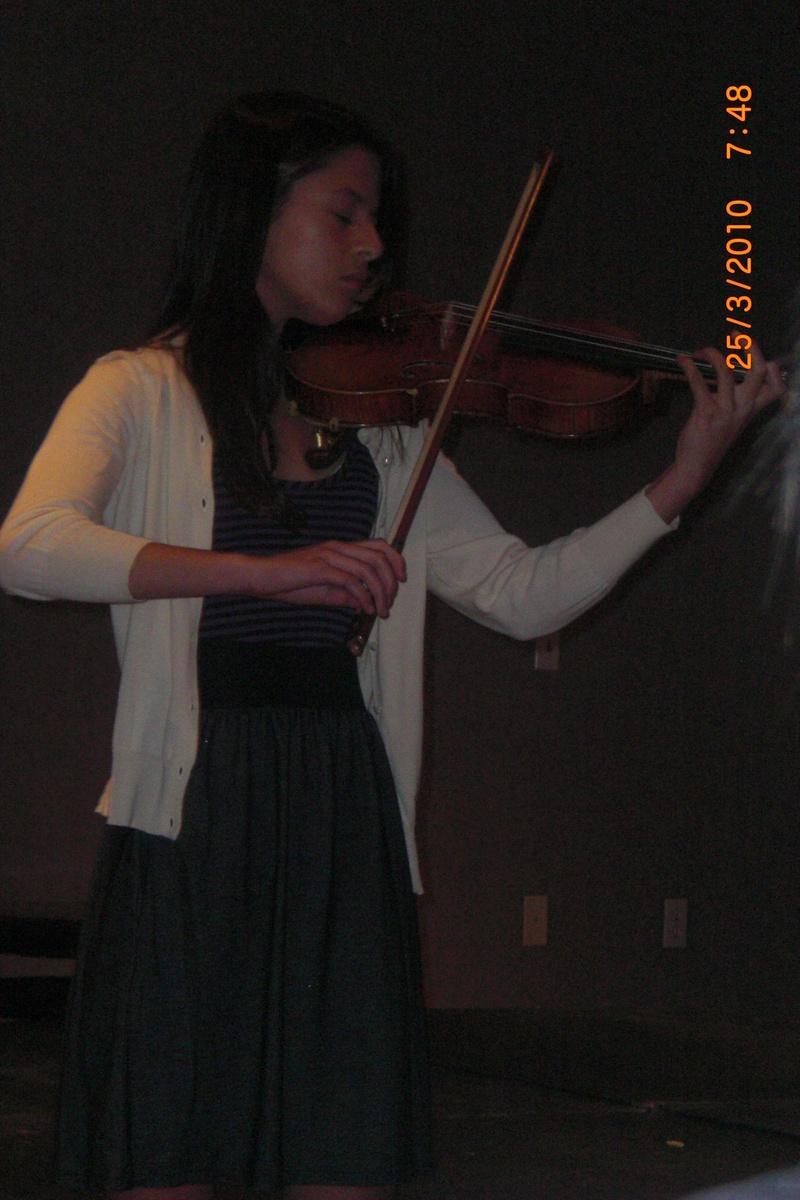Konzert in D minor